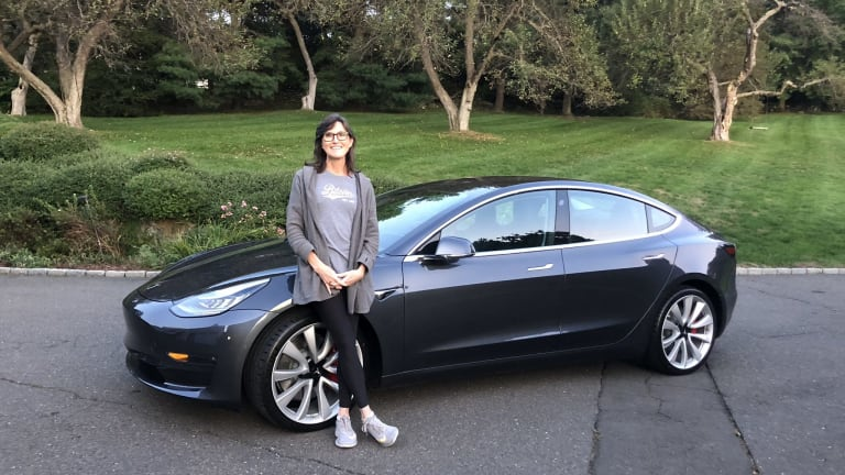 ARK Invest Just Bought Tesla Stock for First Time in Over a Month - Here's Why