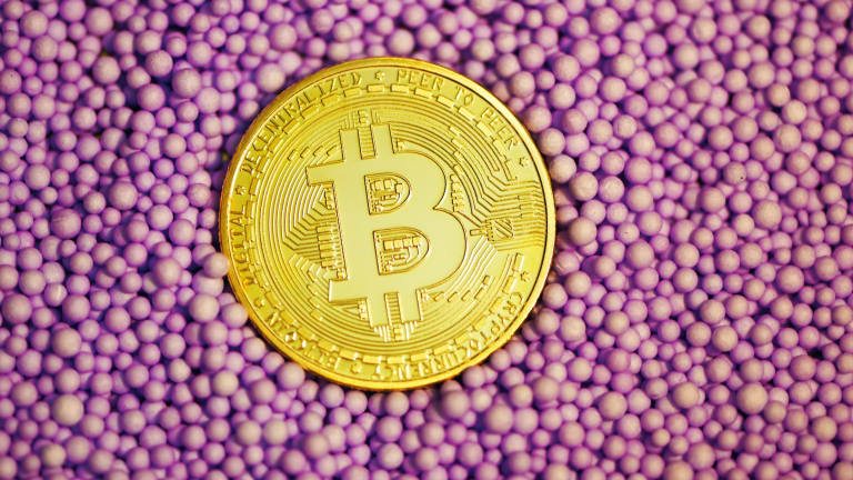 Bitcoin Blasts Through $52,000 Resistance