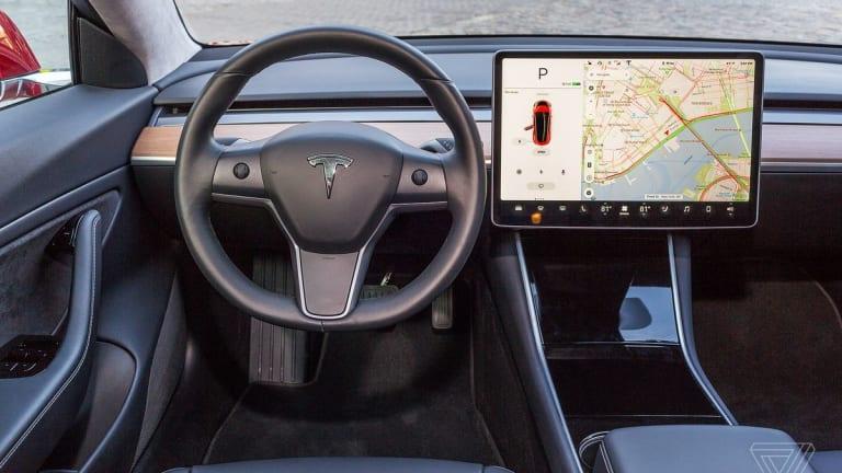 Tesla Software Defies Critics