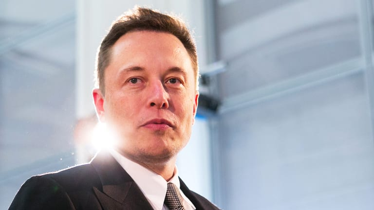 Tesla Reports First Profitable Quarter Excluding Regulatory Credits