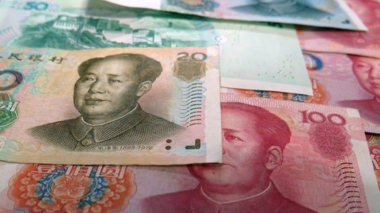 China's renminbi needs convertibility to internationalize