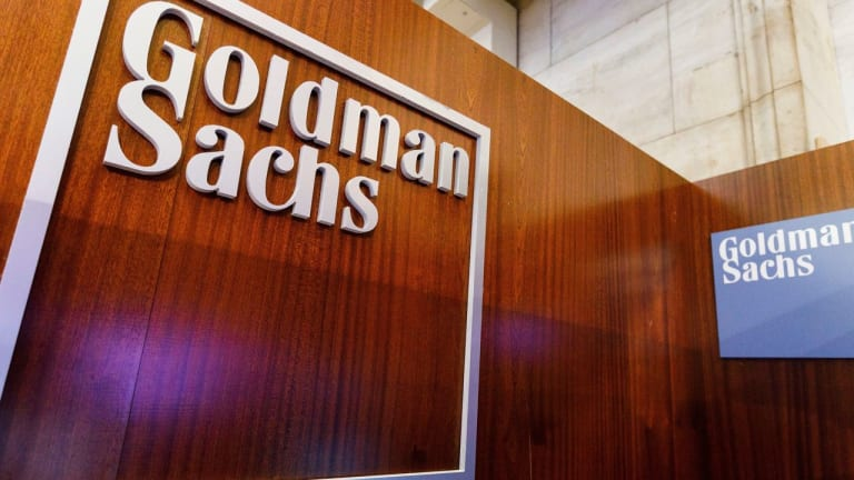 Goldman's New DeFi ETF Has Nothing To Do With DeFi at All
