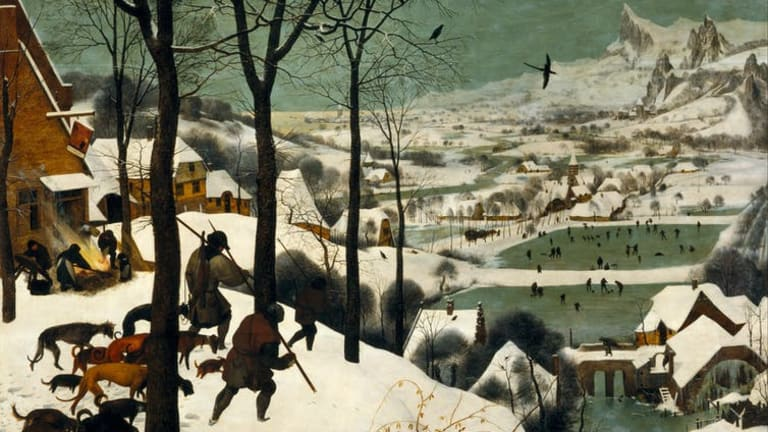 Small climate changes can have devastating local consequences – it happened in the Little Ice Age