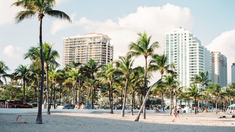 City of Miami to Launch Its Own Crypto, MiamiCoin