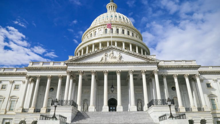 Infrastructure Bill's Broad Broker Definition Could Force Crypto Companies Offshore