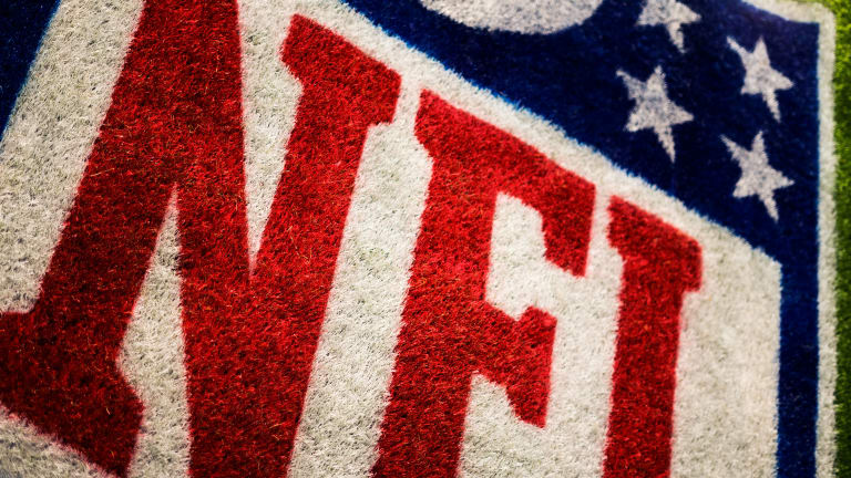 The NFL Wants to Hire Exec to Explore Blockchain, NFTs for League