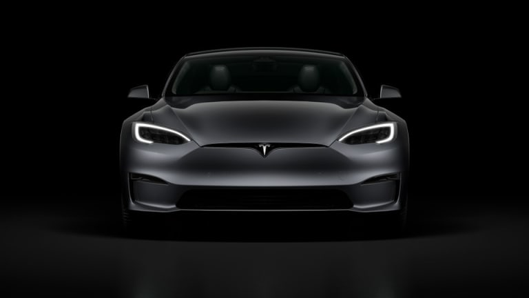 Tesla Stock: What Investors Can Expect This Week.