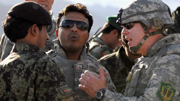 Afghanistan Turmoil Adds to investors' Worry list