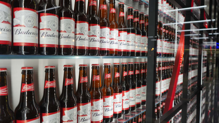 Budweiser Owns Several NFTs, Including Two Shaped Like Penises