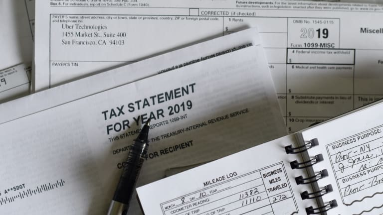 EY Expert Dishes on Potential Crypto Taxes, Penalties