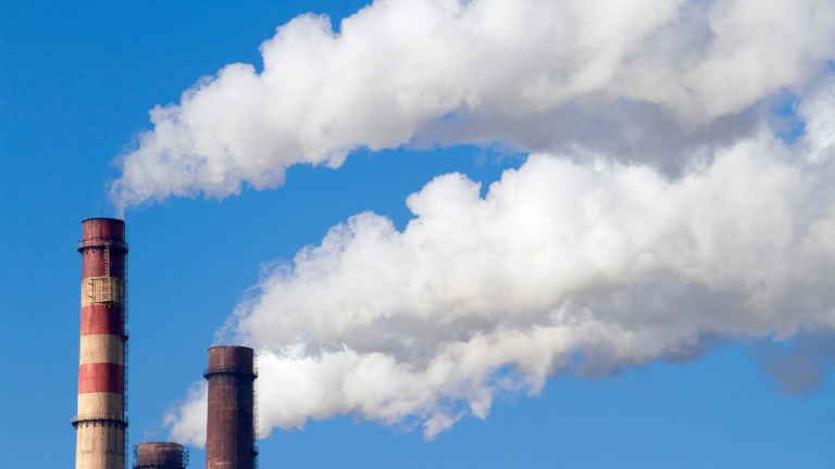 How China's Focus on Low Emissions Could Affect Industrial Metals