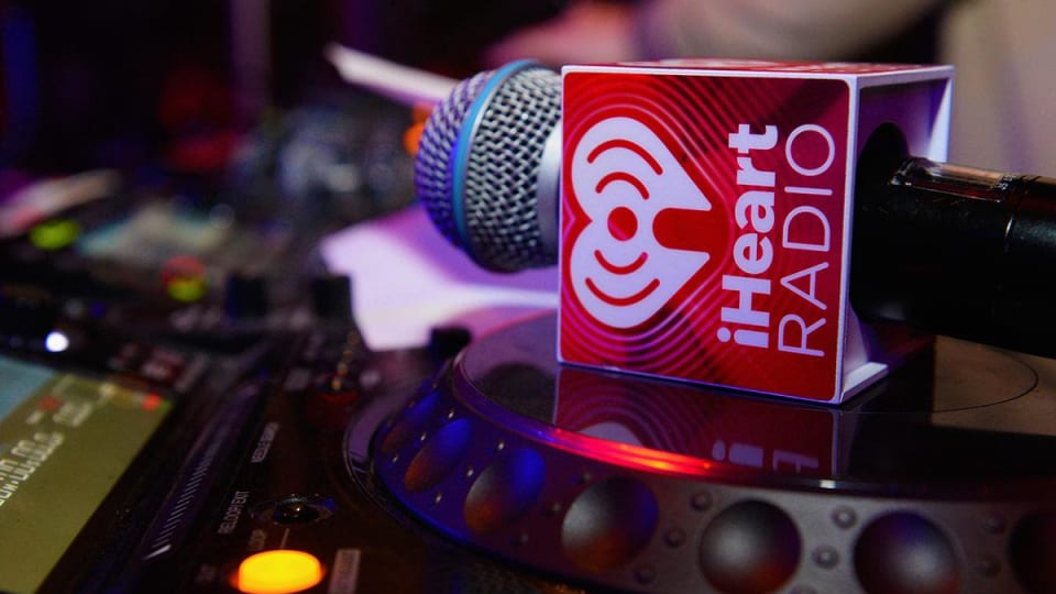 IHeartMedia to Buy Podcast Marketplace and Tools Provider Voxnest