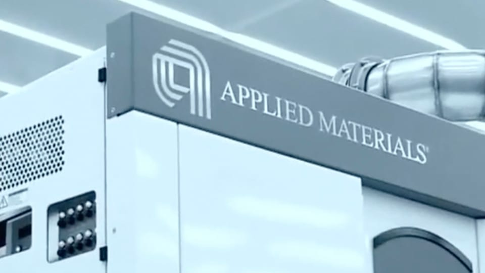 Why Jim Cramer Is Watching Applied Materials