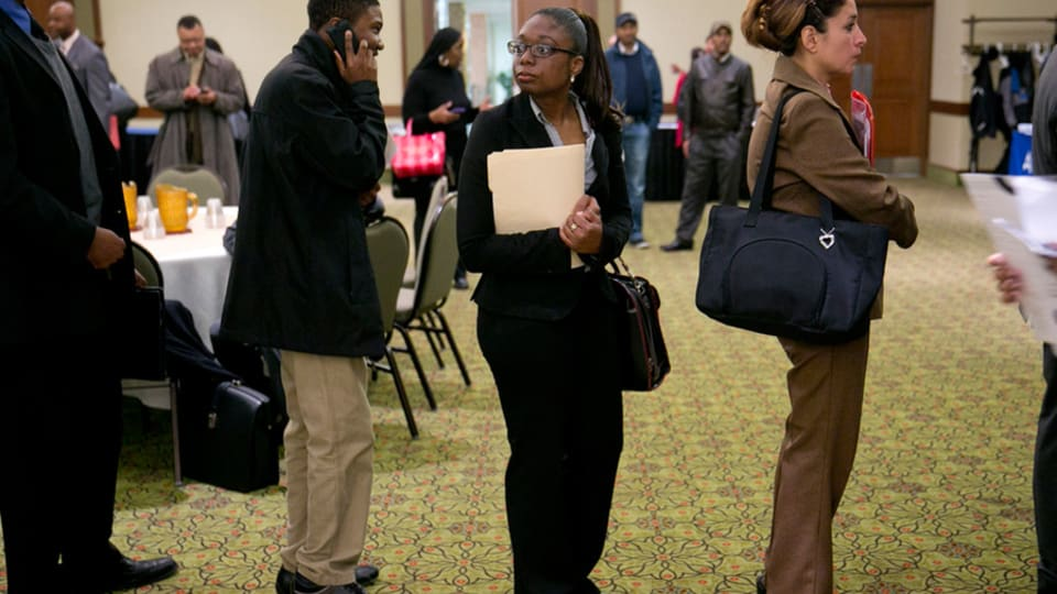 10 Million Jobless Claims in Two Weeks – And Counting