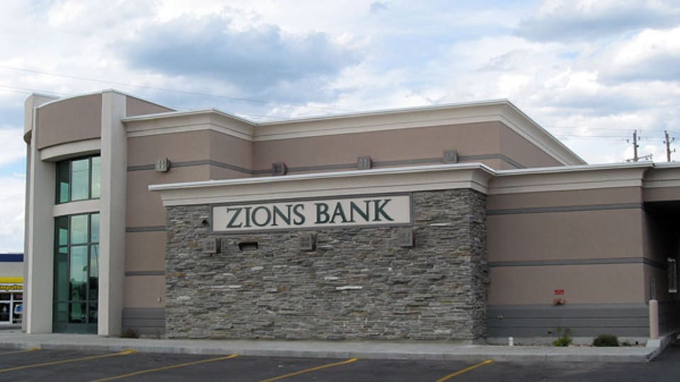 Zions Bancorp Shares Are Downgraded on Lack of Catalysts