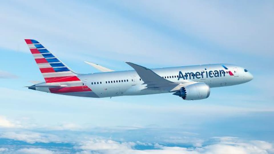 American Airlines Tells Pilots of Fuel Shortage, Report Says