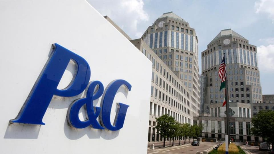 Why Jim Cramer's Liked Procter & Gamble for 50 Points