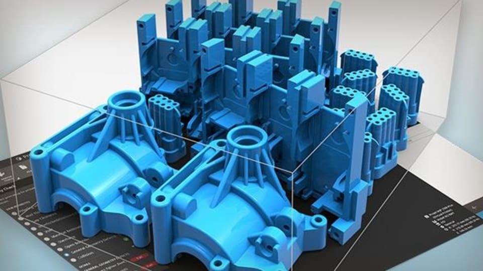 3D Systems, Stratasys Fall as JPMorgan Turns Bearish