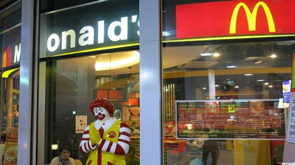 McDonald's Plans to Shutter Hundreds of Outlets in Walmart Stores