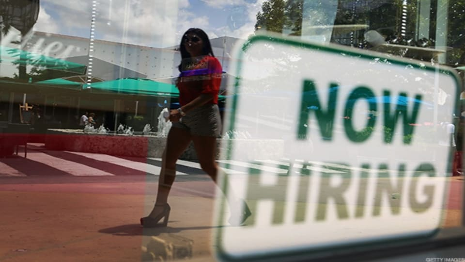 Jim Cramer's Jobs Report Takeaway: We Can't Find the Workers