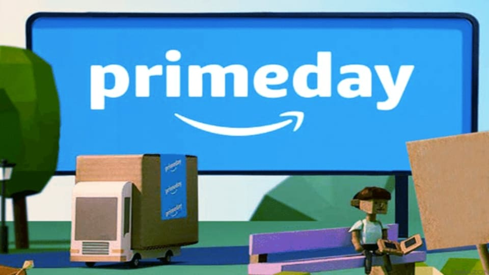 Buy Amazon Stock Into 'Teeth of Monday?' Jim Cramer's Prime Day Preview
