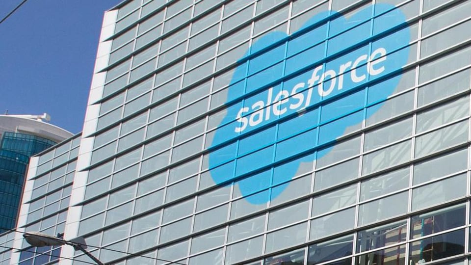 Why Jim Cramer Believes in Salesforce's Slack Buy