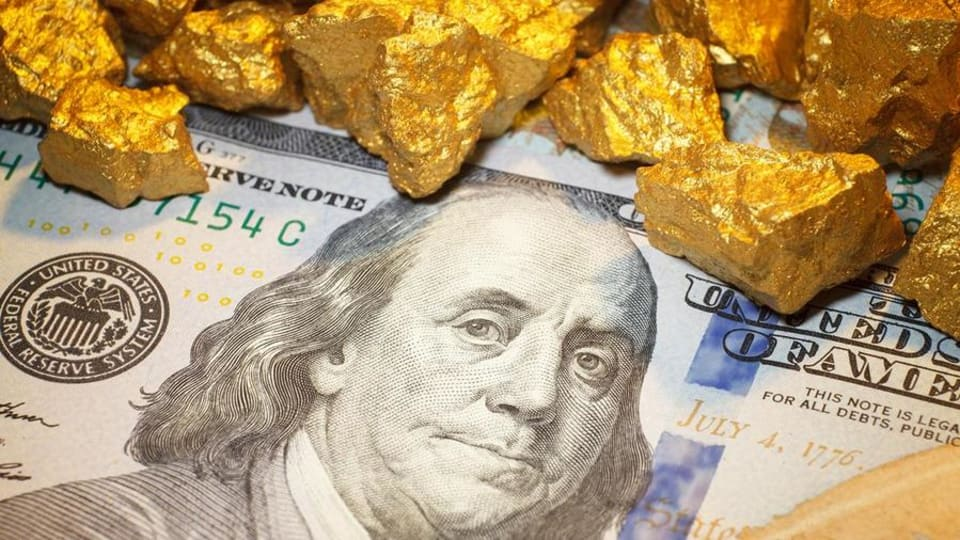 Warren Buffett Could Buy Out All the Gold on the COMEX