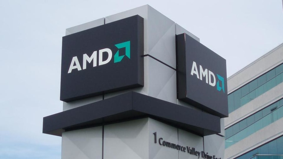 What AMD's Chip Demand Means for Intel