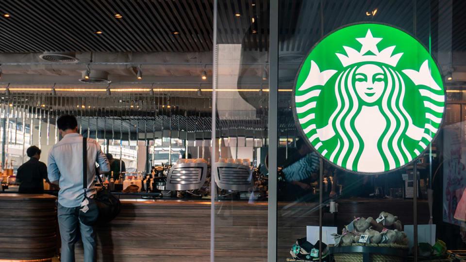 Inside Starbucks' Plan to Raise Its Minimum Wage