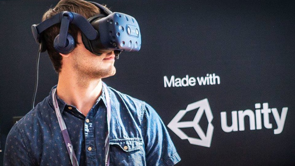 Unity Software Goes Public at $13 Billion - CEO Says More Growth Is Ahead