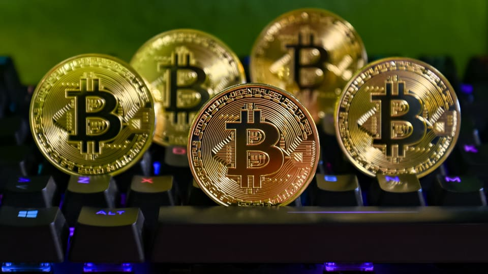 Bitcoin's Retreats as Rapid Meteoric Rise Sparks Uncertainty