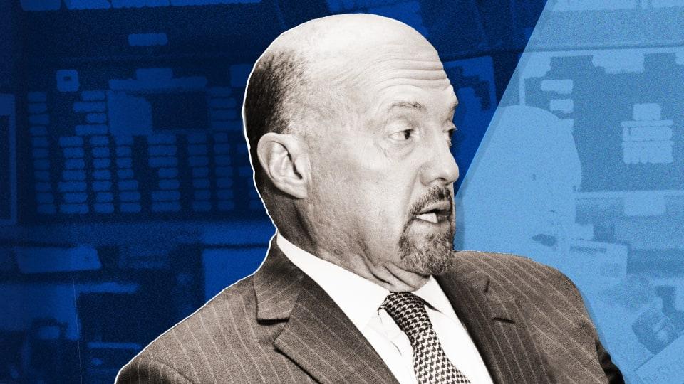 Jim Cramer Wants to Increase Cash Position as Inflation 'Runs Hot'