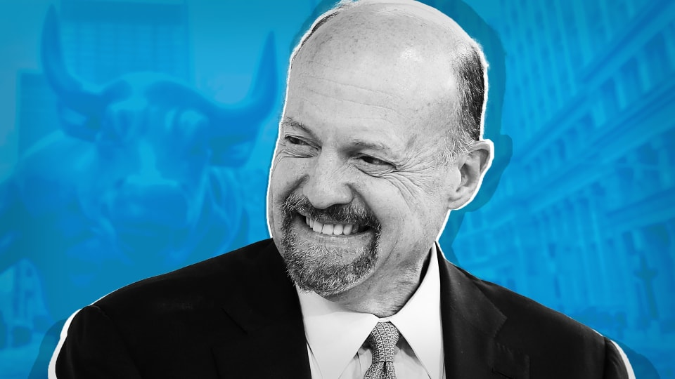 Jim Cramer: You Need a Hybrid Stock In Your Portfolio