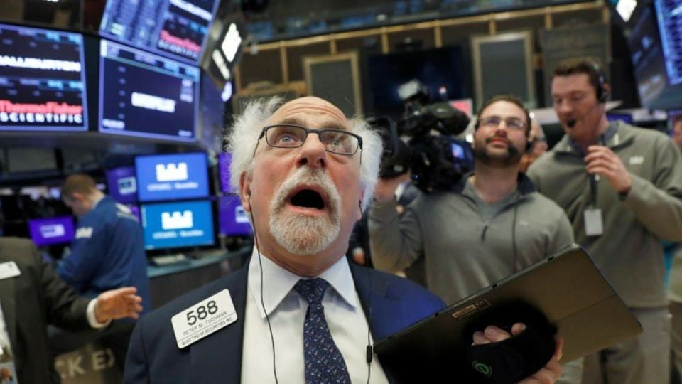 Midday Market Update: Stock Gains Accelerate on Jobs Numbers