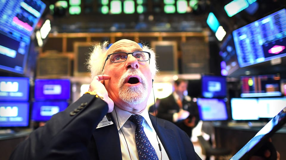 Stocks Mark Worst First Quarter in History — What Wall Street Is Saying Now