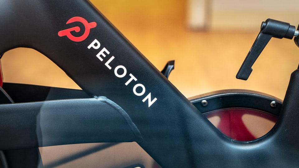 Peloton Shares Climb on Prospect of Cheaper Treadmill