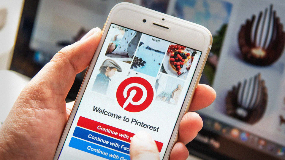 Paypal Is Reported to Be Interested In Acquiring Pinterest
