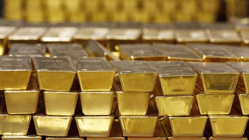 Gold Hits Record High Amid Pandemic: Here's Why