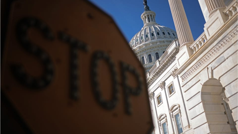 What Will Happen If the Government Shuts Down?