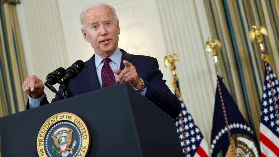 What's in Biden's Revamped Economic and Climate Plan