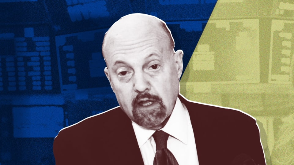Stock Market Today With Jim Cramer: FAANG Reinvention, Keeping Powder Dry
