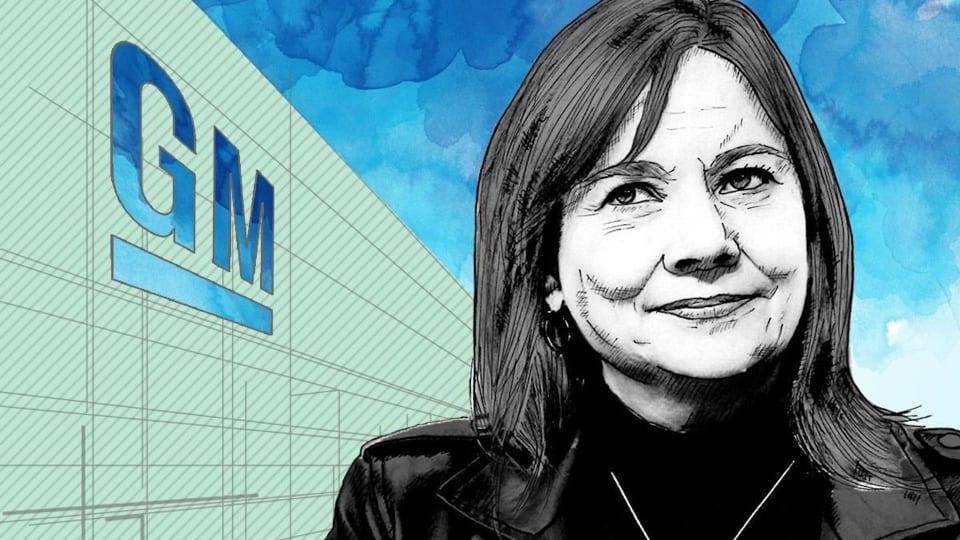 Jim Cramer Says General Motors Stock Is Undervalued