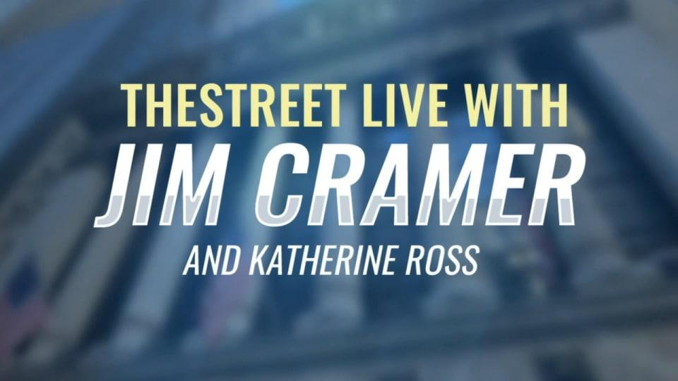 TheStreet Live Recap: Everything Jim Cramer Is Watching 6/16/21