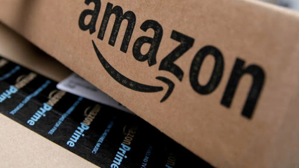 E-Commerce is On Fire, Amazon Stock Should Benefit