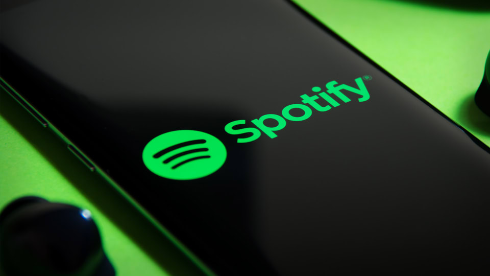 Spotify Stock Drops After Missing MAU Estimates