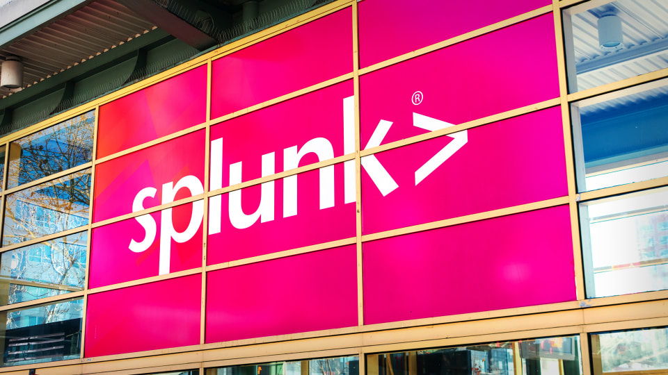 Jim Cramer Talks With Splunk's CEO