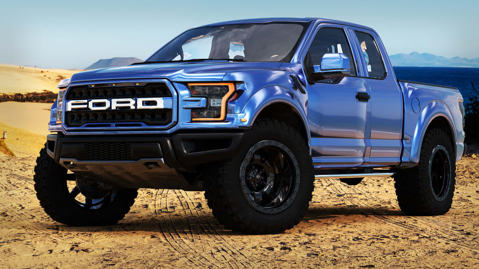 How Ford Can Rally More Than 20% in Q4