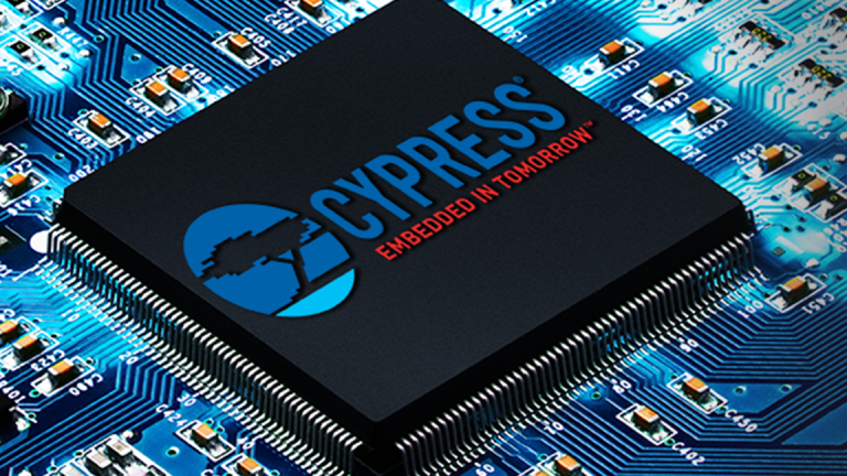 Cypress Semi's CEO Talks About Cars, Apple, Chip M&A and More at CES