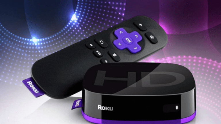 Roku Shares Spike 68% in Market Debut; Now All It Needs to Do Is Hold Off Amazon