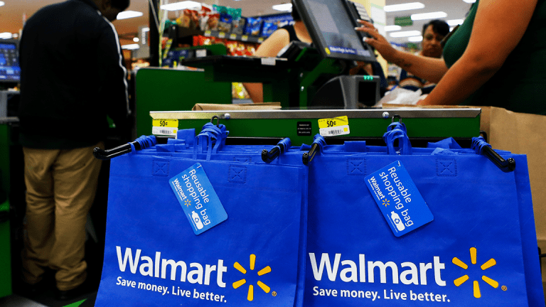 5 Reasons Why Walmart's Second-Quarter Earnings Should Blow Wall Street Away